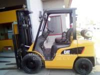 CATERPILLAR MITSUBISHI FORKLIFTS 2P60004-GL equipment  photo 7