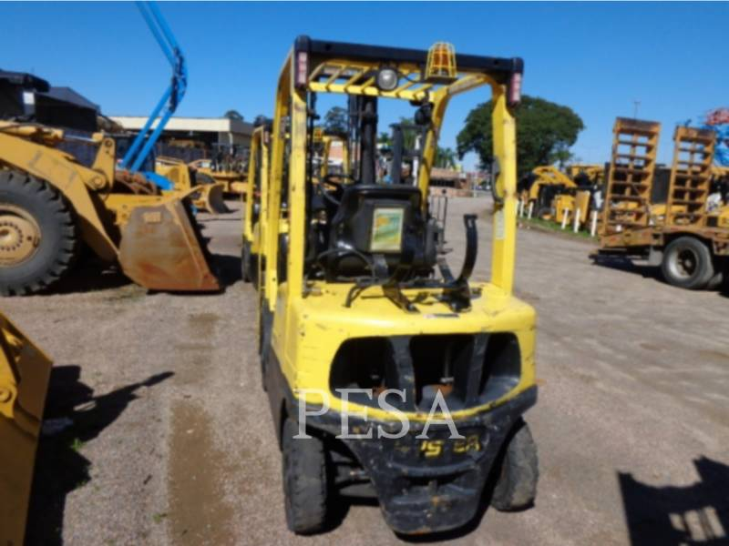 HYSTER EMPILHADEIRAS H40FT equipment  photo 2