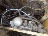 CATERPILLAR WHEEL EXCAVATORS M318 equipment  photo 14