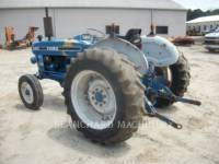 FORD AG TRACTORS 3910 equipment  photo 4