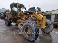 Equipment photo CATERPILLAR 140K MOTONIVELADORAS 1