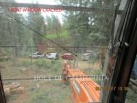 DOOSAN INFRACORE AMERICA CORP. FORESTAL - CARGADORES DE TRONCOS DX300LL-3 equipment  photo 18