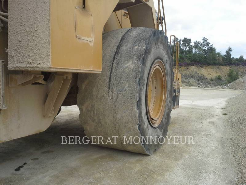 CATERPILLAR WHEEL LOADERS/INTEGRATED TOOLCARRIERS 992G equipment  photo 15