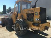 JOHN DEERE CARGADORES DE RUEDAS 544D equipment  photo 2