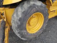 OTHER BACKHOE LOADERS 416EST equipment  photo 20