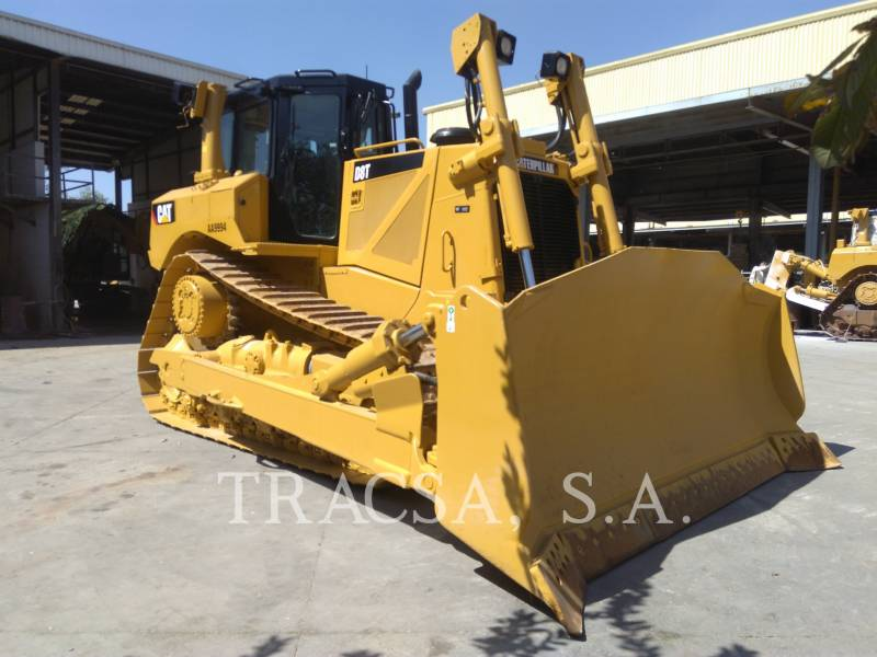 CATERPILLAR BERGBAU-KETTENDOZER D8T equipment  photo 1