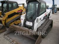 Equipment photo BOBCAT T550 MULTI TERRAIN LOADERS 1
