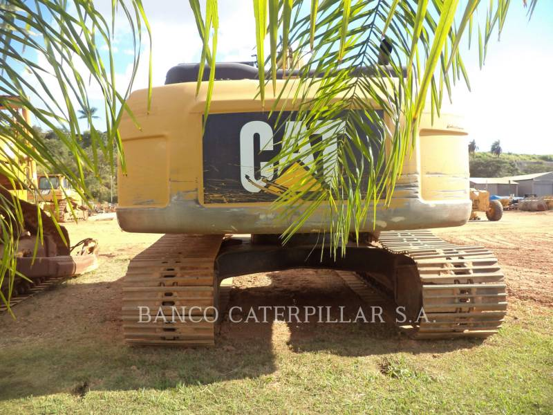 CATERPILLAR TRACK EXCAVATORS 323D2L equipment  photo 7