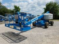 Equipment photo GENIE INDUSTRIES S-40 AUSLEGER-HUBARBEITSBÜHNE 1
