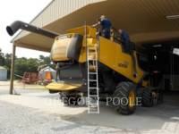 LEXION COMBINE COMBINADOS 750TT equipment  photo 4