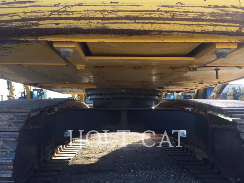 KOMATSU EXCAVADORAS DE CADENAS PC210LC-10 equipment  photo 11