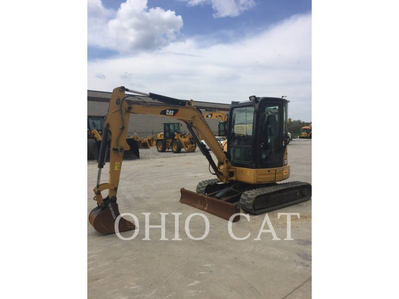 CATERPILLAR ESCAVADEIRAS 304E CR equipment  photo 5