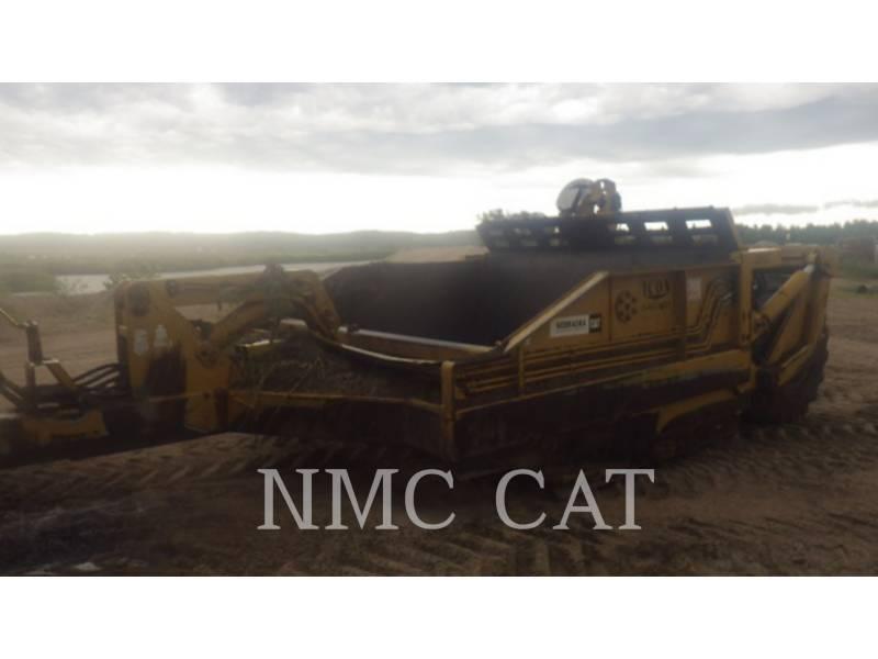 ICON 轮式牵引铲运机 18D_IC equipment  photo 1