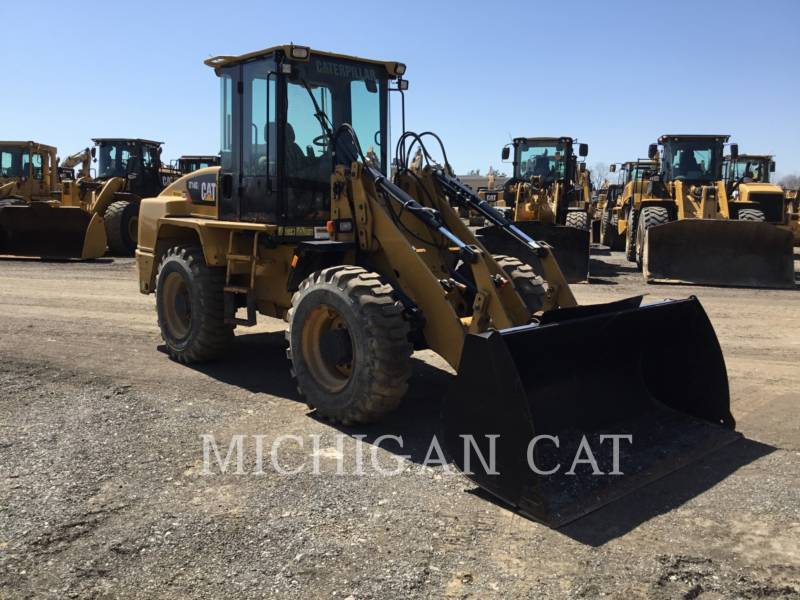 CATERPILLAR PALE GOMMATE/PALE GOMMATE MULTIUSO IT14G2 equipment  photo 2