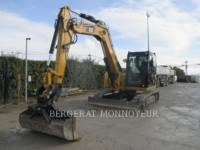 CATERPILLAR トラック油圧ショベル 308E2 CR equipment  photo 5