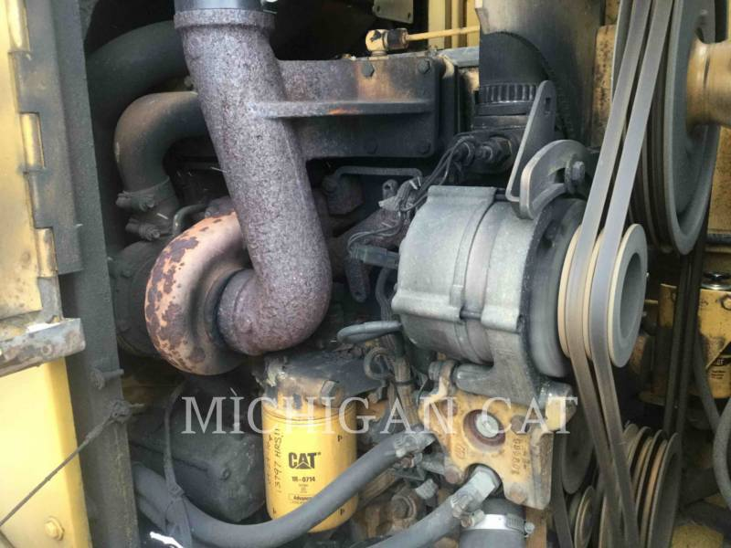 CATERPILLAR WHEEL LOADERS/INTEGRATED TOOLCARRIERS IT24F equipment  photo 12