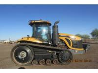 AGCO-CHALLENGER AG TRACTORS MT845E equipment  photo 2