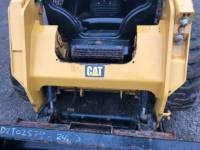 CATERPILLAR SKID STEER LOADERS 242D equipment  photo 19