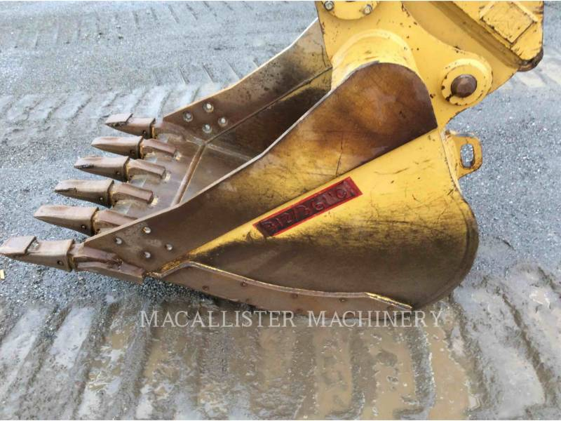 CATERPILLAR KETTEN-HYDRAULIKBAGGER 311FLRR equipment  photo 20