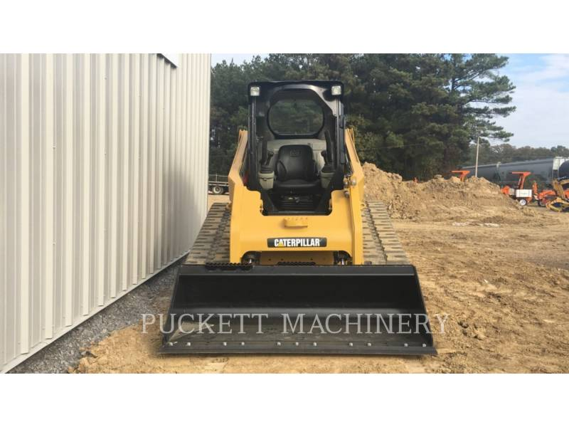 CATERPILLAR MULTI TERRAIN LOADERS 279 C equipment  photo 7