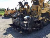CATERPILLAR ASPHALT PAVERS AP-1000D equipment  photo 12