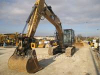 CATERPILLAR TRACK EXCAVATORS 323E equipment  photo 14