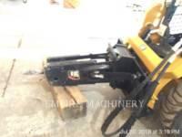 CATERPILLAR HERRAMIENTA DE TRABAJO - MARTILLO H55E SSL equipment  photo 1