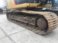 CATERPILLAR TRACK EXCAVATORS 320EL equipment  photo 11