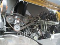 CLAAS OF AMERICA COMBINES LEX730 equipment  photo 15