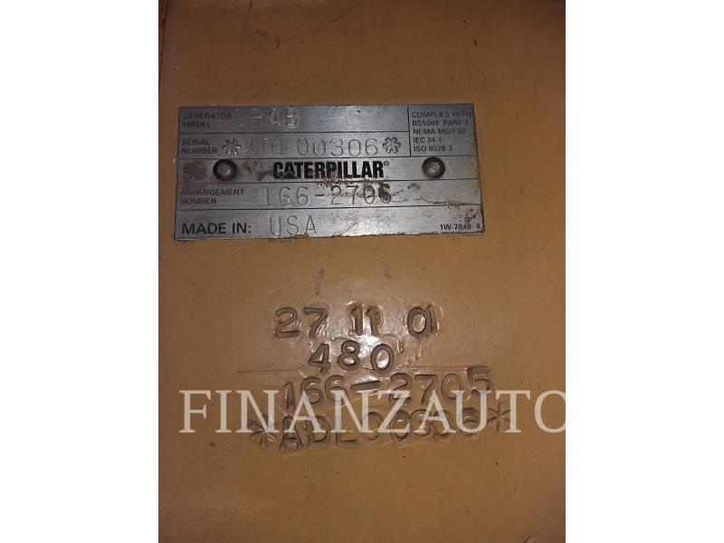 CATERPILLAR MODULI DI ALIMENTAZIONE 3512 equipment  photo 3