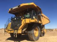 Equipment photo CATERPILLAR 777G BERGBAU-MULDENKIPPER 1