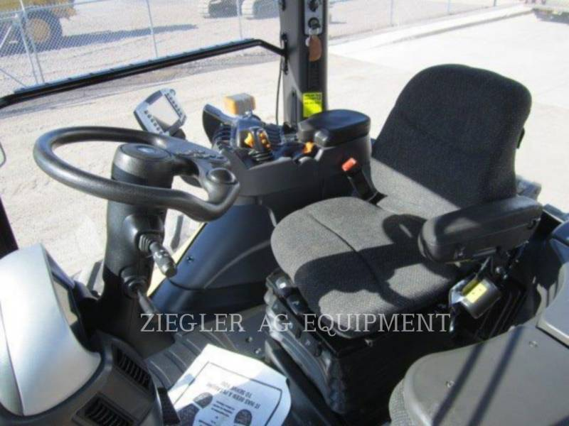 AGCO-CHALLENGER AG TRACTORS MT765D equipment  photo 4