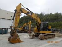 CATERPILLAR EXCAVADORAS DE CADENAS 321 D LCR equipment  photo 1