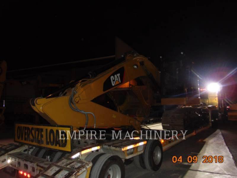 CATERPILLAR PELLES SUR CHAINES 325FLCR equipment  photo 4
