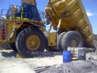 CATERPILLAR CAMINHÕES FORA DA ESTRADA 785D equipment  photo 3