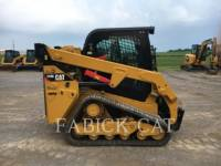 CATERPILLAR CARREGADEIRAS TODO TERRENO 249D equipment  photo 6