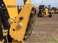 CATERPILLAR CHARGEUSES-PELLETEUSES 420F 4E equipment  photo 17