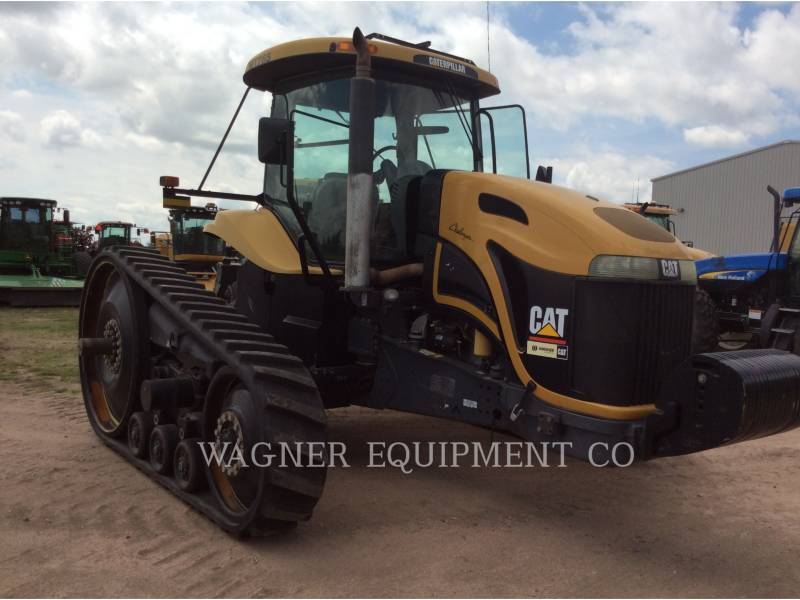AGCO LANDWIRTSCHAFTSTRAKTOREN MT765 UW equipment  photo 4