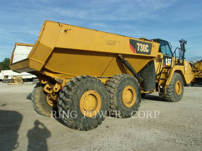 CATERPILLAR CAMIONES ARTICULADOS 730CTG equipment  photo 3