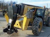 CATERPILLAR TELEHANDLER TL1055D equipment  photo 1