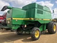 DEERE & CO. COMBINES 9500 equipment  photo 4