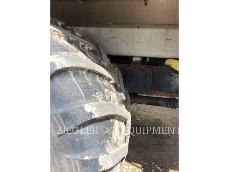 CASE/INTERNATIONAL HARVESTER FLOATERS FLX3510 equipment  photo 8