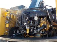 CATERPILLAR FORESTRY - FELLER BUNCHERS - TRACK 521B equipment  photo 14