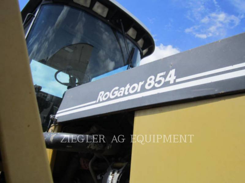 AG-CHEM ROZPYLACZ 854 equipment  photo 7