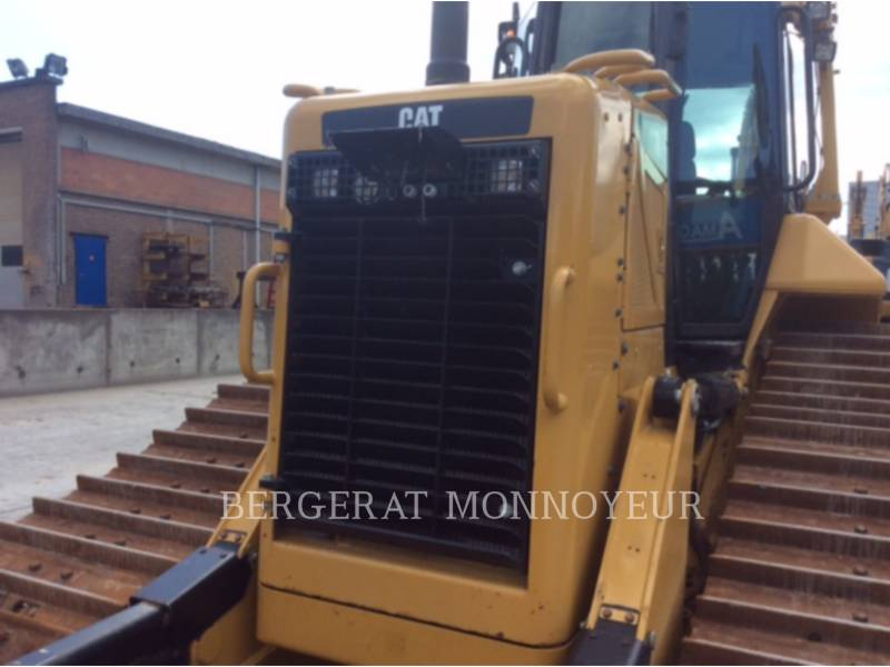 CATERPILLAR TRACTORES DE CADENAS D6NLGP equipment  photo 10