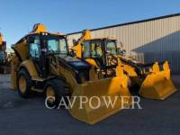 Equipment photo CATERPILLAR 432F2 GRAAF-LAADCOMBINATIES 1