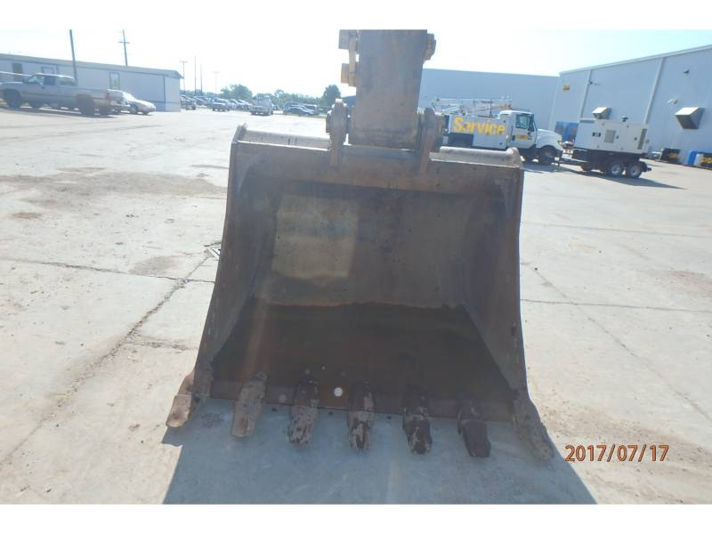 CATERPILLAR EXCAVADORAS DE CADENAS 349ELVG equipment  photo 5