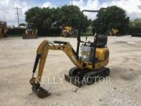 CATERPILLAR ESCAVADEIRAS 300.9D equipment  photo 2