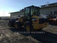 CATERPILLAR RADLADER/INDUSTRIE-RADLADER 908M equipment  photo 4
