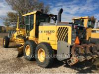 VOLVO CONSTRUCTION EQUIPMENT MOTOR GRADERS G960 equipment  photo 2
